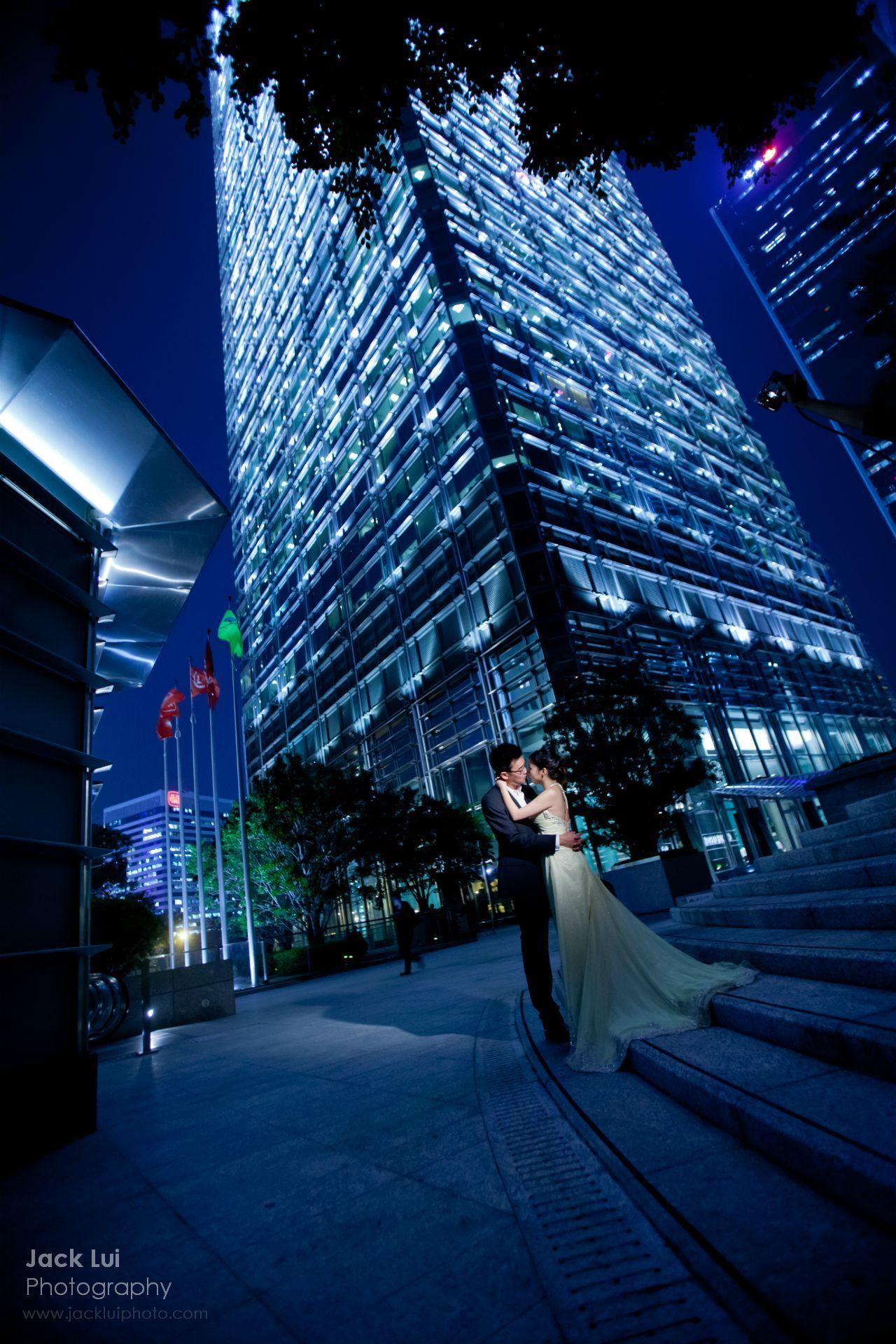 Hong Kong Wedding Photography: {Pre-wedding} Clara & David » Hong Kong Wedding
