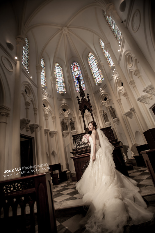 Bethanie Chapel 伯大尼 教堂